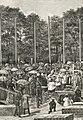 Położenie kamienia węgielnego pod kościół św. Barbary w Warszawie, rys. Czesław Jankowski.jpg
