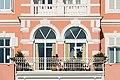 Poertschach Annastrasse 43 Hotel Astoria erster Stock Balkon 14122015 2475.jpg