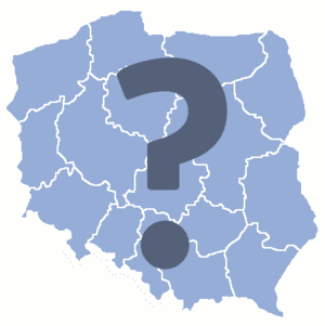 Poland dummy map.png
