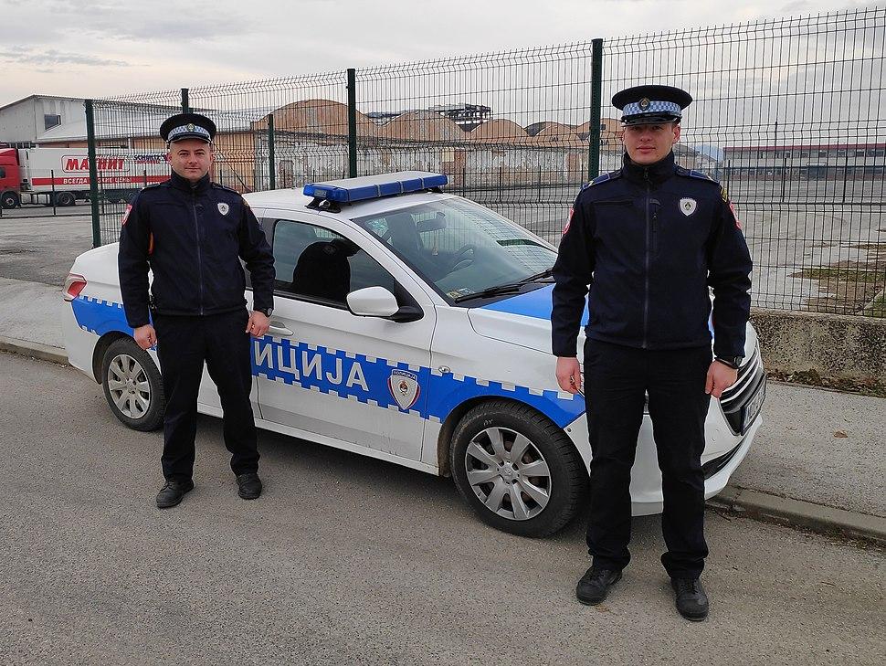 Policija Republike Srpske (2019)