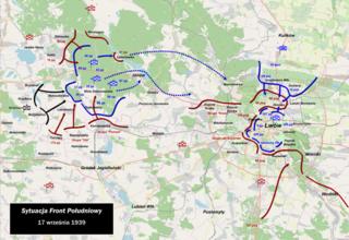 Polish Southern Front