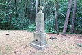 Pomník padlým 29. 6. 1866 naproti informačnímu centru v Prachově (Q66218741) 01.jpg