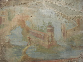 Pompeii House of the Small Fountain wall 7.jpg