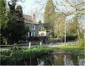 Pond, Hastingleigh - geograph.org.uk - 397466.jpg