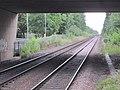 Pontefract Tanshelf railway station (site), Yorkshire (geograph 3260009).jpg