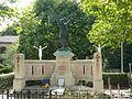 Pontonx-sur-l'Adour - Monument aux morts.jpg