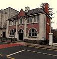 Pontypool Library - geograph.org.uk - 3328893.jpg