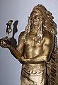 Popai Indian Human Statue Bodyart (9931217973).jpg