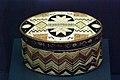 Porcupine quill box (12268979095).jpg