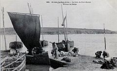 Port-Manech 1913.jpg