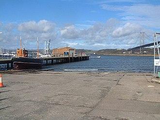Port Edgar - Image: Port Edgar Marina