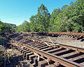 Port Jervis Line tracks damaged by flooding, Sloatsburg, NY.jpg