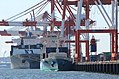 Port of Nagoya 20180318A.jpg