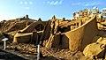Portal Belen of Sand, Las Canteras 04.jpg