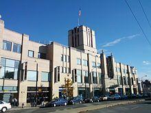 Porter Square - Wikipedia