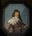 Porträtt, prins Christian, Morten Steenwinckel, Danmark, 1630-tal, kopia - Skoklosters slott - 67894.tif