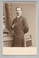 Porträtt. Walther von Hallwyl - Hallwylska museet - 87324.tif