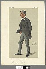 'Ambassador to the Porte'