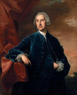 Sir Edward Knatchbull, 7th Baronet Irish politician