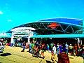 Potawatomi Bingo Casino Stage - panoramio.jpg