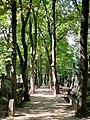 Powązki Cemetery, Warsaw, Poland in 2019, 07.jpg