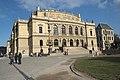 Prag Altstadt Rudolfinum 244.jpg