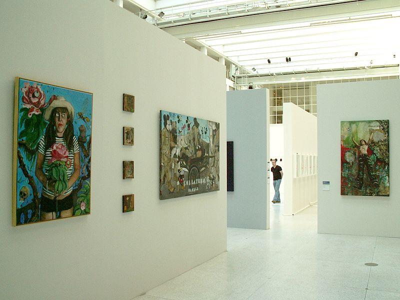 File:Prague Národní Galerie (National Gallery).jpg