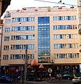 Praha, Mosaic House.JPG