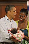 President Obama visit December 2011 111225-M-CW186-006.jpg