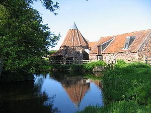 Preston Mill - Preston Mill
