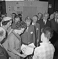 Prinses Beatrix bezocht de Nationale Beroepsmanifestatie te Utrecht, Bestanddeelnr 915-1346.jpg