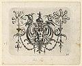 Print, Plate 46, from Neüw Grotteßken Buch (New Grotesque Book), 1610 (CH 18416747).jpg