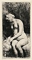 Print, Woman Bathing Her Feet at a Brook, 1658 (CH 18384729-2).jpg