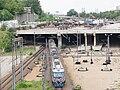 Prokop railway station.JPG