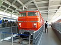 Promenade of the Kyoto Railway Museum 34.jpg