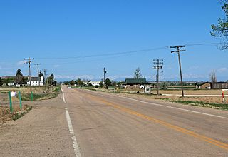 Prospect Valley, Colorado Populated Place in Colorado, United States