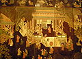 Prosperity in an imperial palace screen detail Asian Art Museum SF.JPG