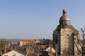 Provins - Collégiale Saint-Quiriace - IMG 1366.jpg