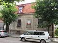 Przemyśl, dom przy ul. Puszkina 9, widok od zach..JPG