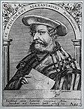 Claudio Tolomeo, autore del Tetrabiblos