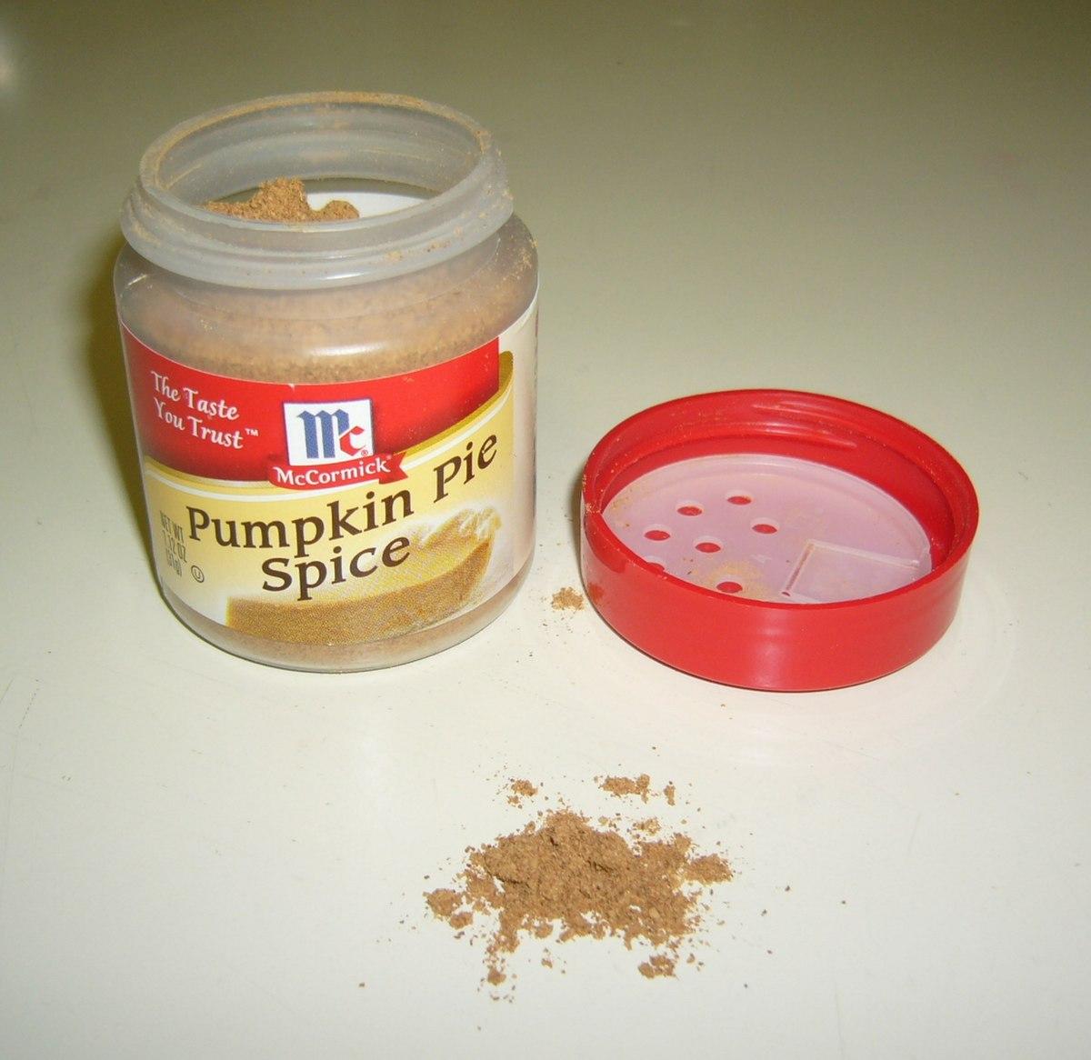 Spice mix - Wikipedia