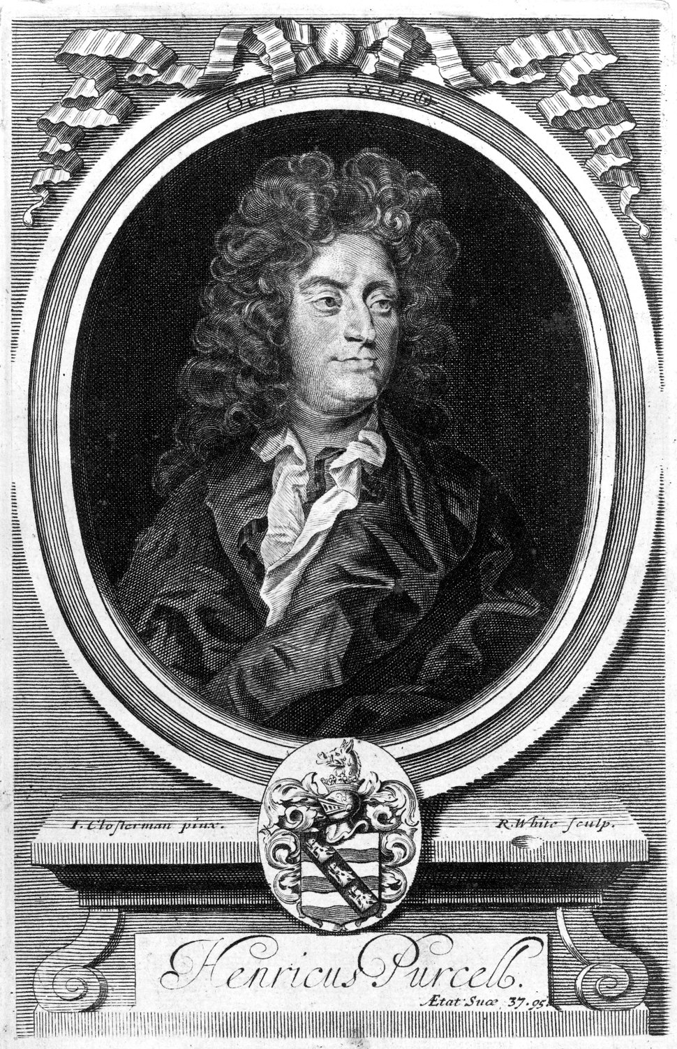 Purcell portrait