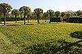 Pushkin (San Pietroburgo), Particolare del giardino del Palazzo di Caterina. - panoramio - Carlo Pelagalli.jpg