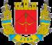 Huy hiệu của Pyriatyn