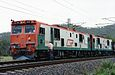 QR electric locos 3102 & 3255 on the Goonyella line ~1991.jpg