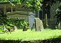 Quainton Churchyard - geograph.org.uk - 939279.jpg