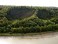Quarries in Avon Gorge - geograph.org.uk - 253904.jpg