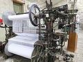 Queen Street Mill Pegs and lags Northrop Towelling Loom 8601.JPG