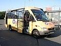Quick Bus v Praze, zpředu.jpg