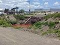 Río contaminado en Calpulalpan, Tlaxcala.jpg